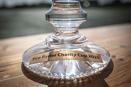 Sue Ryder Charity Cup 2020